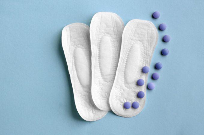 Pílula para não menstruar