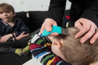 PIOLHOS – Como acabar com a pediculose