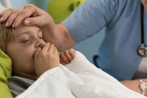 Pneumonia é contagiosa?