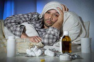 Maleato de dexclorfeniramina – Posologia e Efeitos Adversos