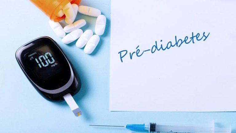 Pré-Diabetes
