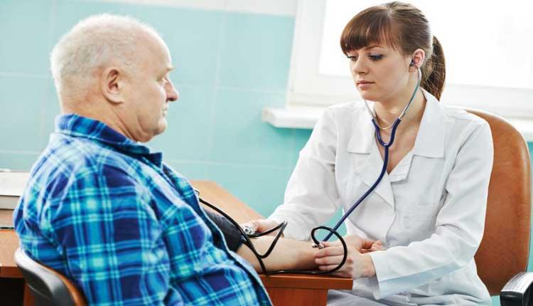 PRESSÃO BAIXA – Sintomas, Causas e Tratamento