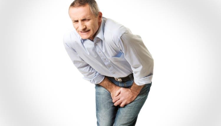 prostatodinia diagnóstico de diabetes