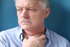 Refluxo gastroesofágico e hérnia de hiato