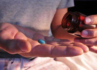 Remédio para disfunção erétil