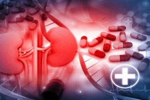 Fármacos nefrotóxicos – Remédios que fazem mal aos rins