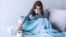 Gripe x resfriado