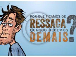 Vídeo - Ressaca