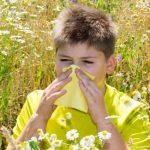 RINITIS ALÉRGICA – Síntomas y Tratamiento