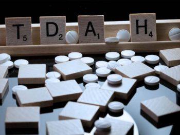 Ritalina - TDAH