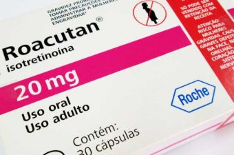ROACUTAN (Isotretinoína) – Como tomar e efeitos adversos