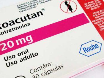 ROACUTAN (Isotretinoína) – Para que Serve, Como Tomar e Efeitos Adversos