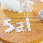 Sal Faz Mal Para Saúde? Existe Sal Saudável?