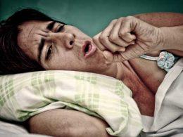Síntomas de tuberculosis
