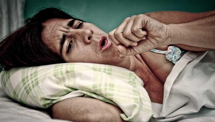Peito de silício depois de uma mastectomia