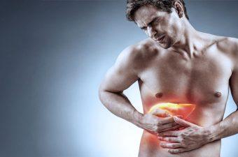 12 SINTOMAS DO FÍGADO – Sinais de doença hepática