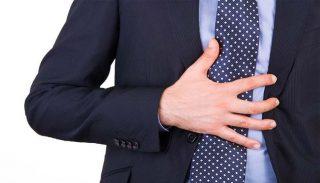 Síntomas de la gastritis 2