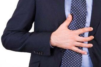 Principais sintomas de gastrite