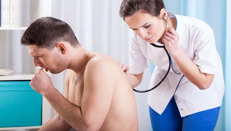 Sintomas de infecção com vermes com parasitas