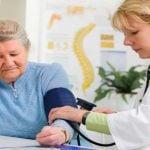 Sintomas da Pressão Alta – Hipertensão Arterial