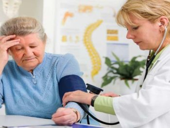 Síntomas de la Hipertensión – Presión Arterial Alta