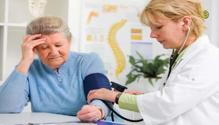 ¿Por qué tiene presión arterial alta?