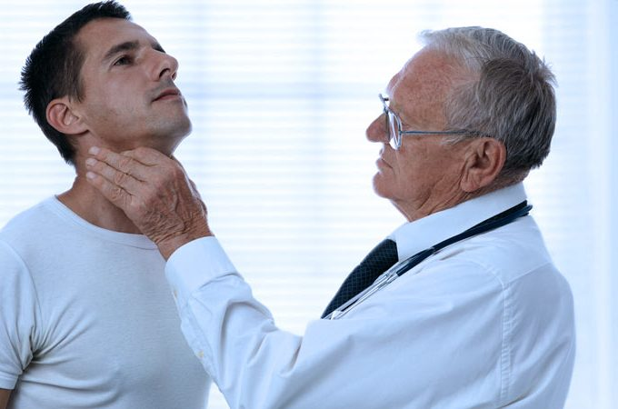 Sintomas da tiroide
