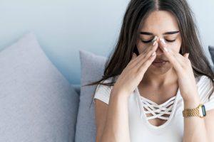 Sinusite – Sintomas, Causas e Tratamento