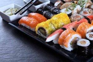 ANISAKIASIS – Parásito del Sushi – Síntomas y Tratamiento