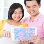 A TABELA CHINESA PARA SABER O SEXO DO BEBÊ FUNCIONA?