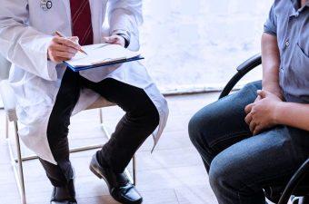 TORÇÃO TESTICULAR – Causas, sintomas e consequências