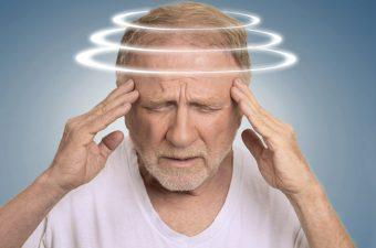 VERTIGEM POSICIONAL PAROXÍSTICA BENIGNA – Sintomas e tratamento