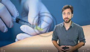 Vídeo: anestesia geral