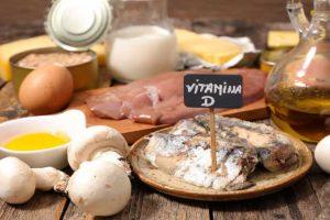 Vitamina D – Benefícios e principais fontes alimentares