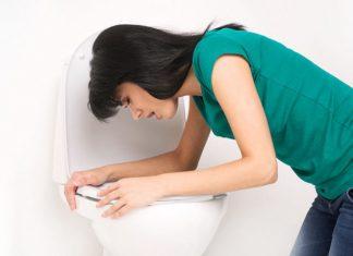 Síndrome dos vômitos cíclicos