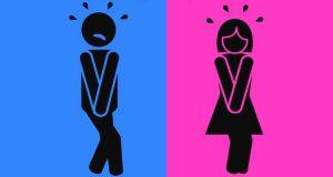URINA EM EXCESSO – Vontade de Urinar a Toda Hora